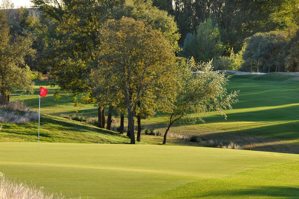 Saldaña Golf