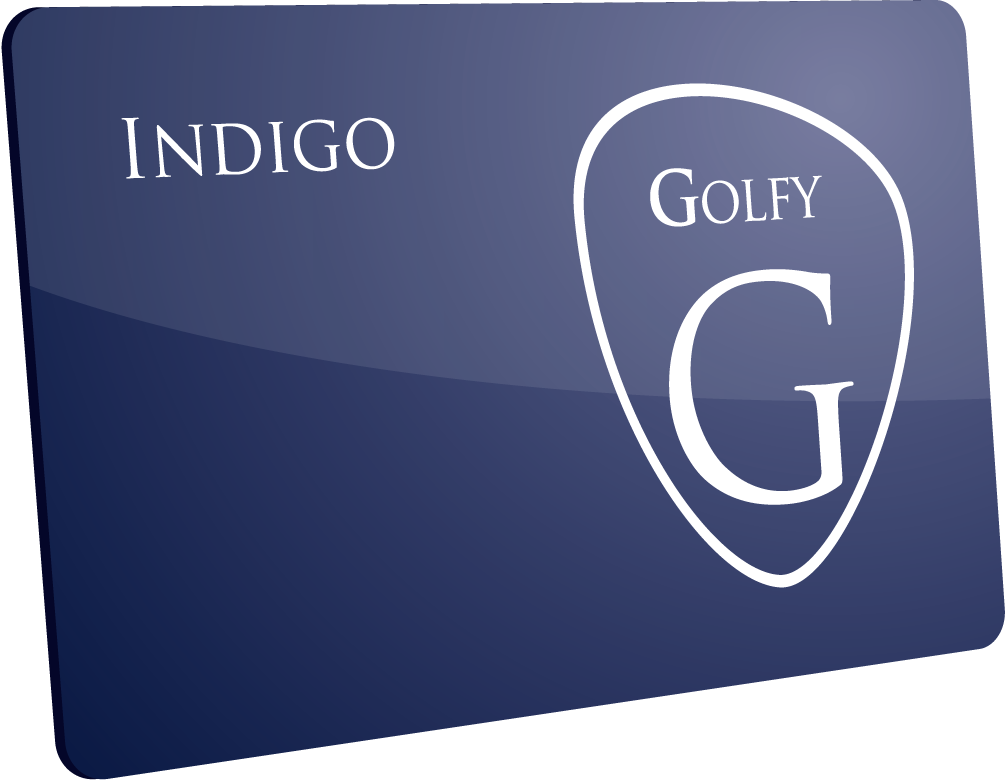 discover the Golfy e-cards